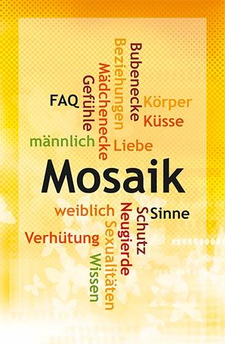 Michael Peinter, Projekt Mosaik: parcour vom Amt für Jugend, Südtirol