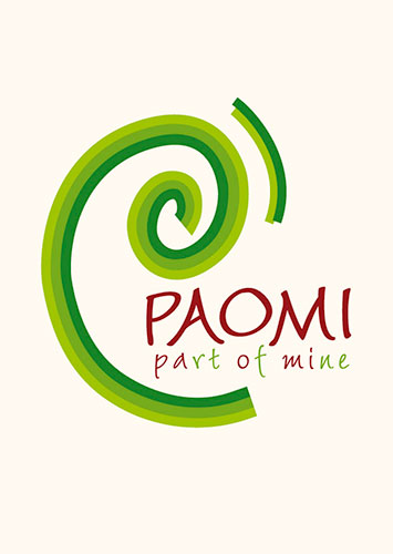 paomi logo