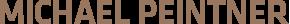 Michael Peintner Logo